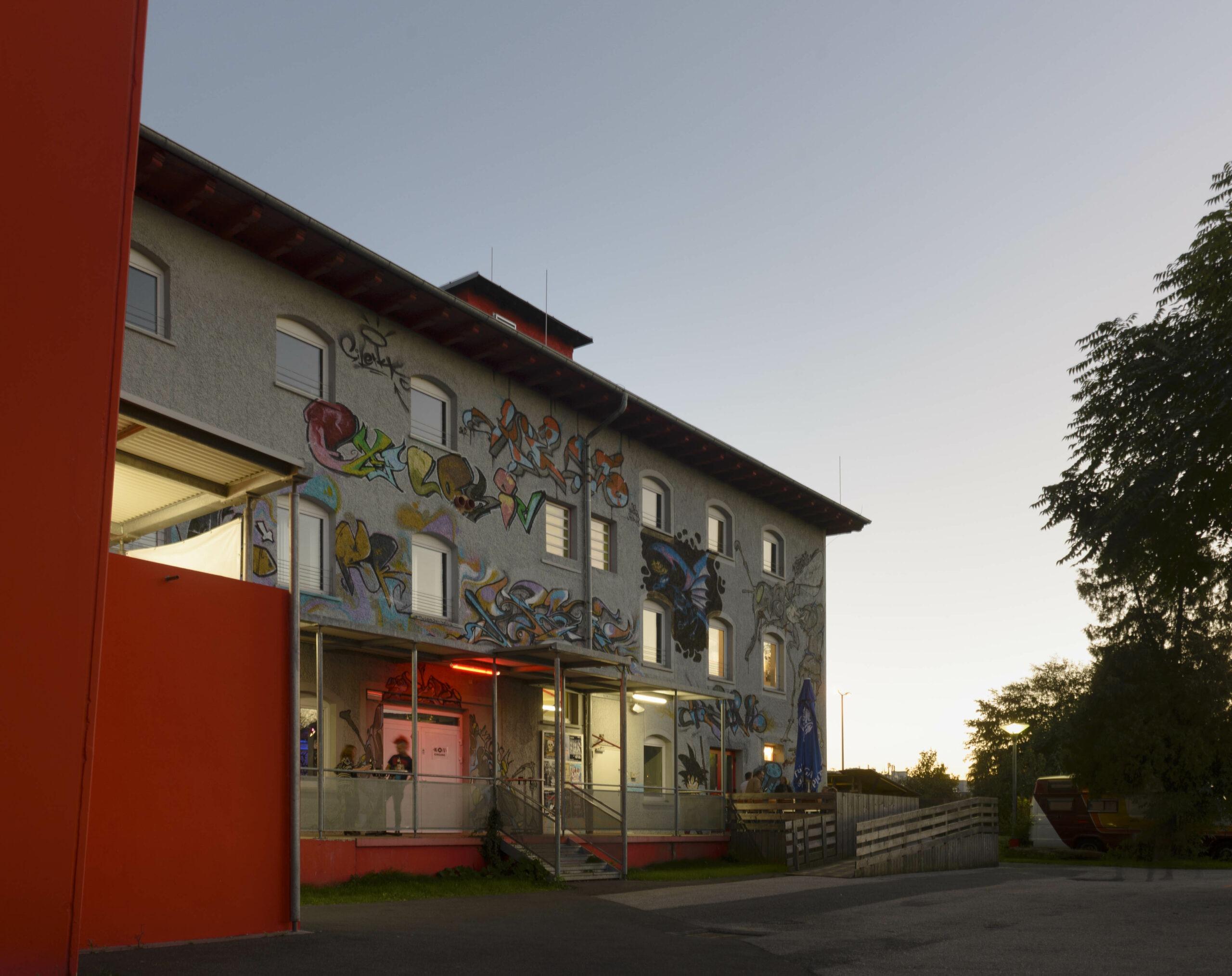 Thomas Kern Fotograf Riseupmedia Graz Explosiv