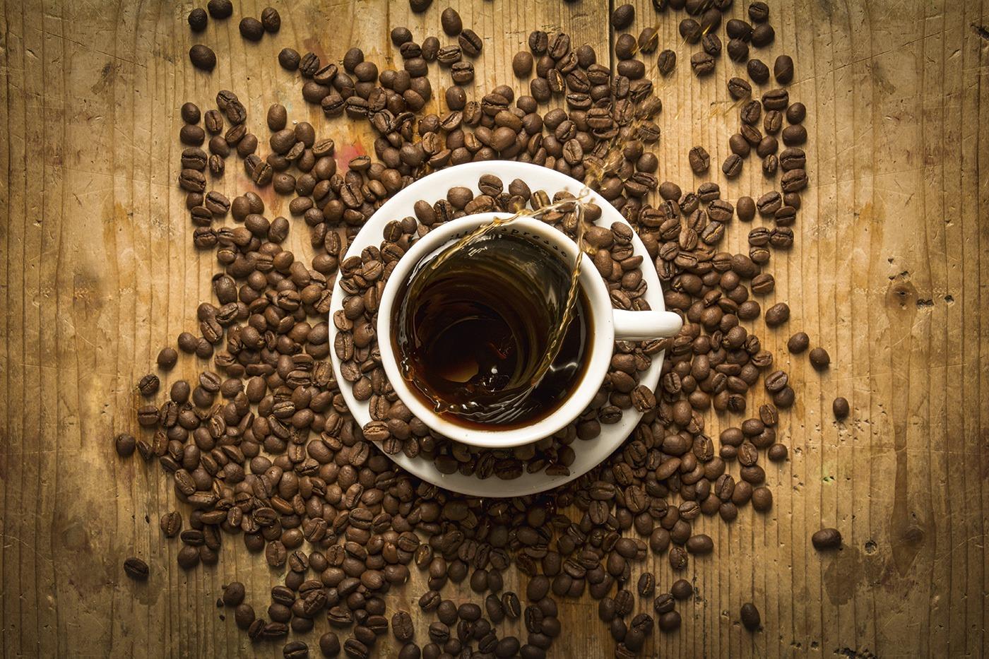 illy Kaffee