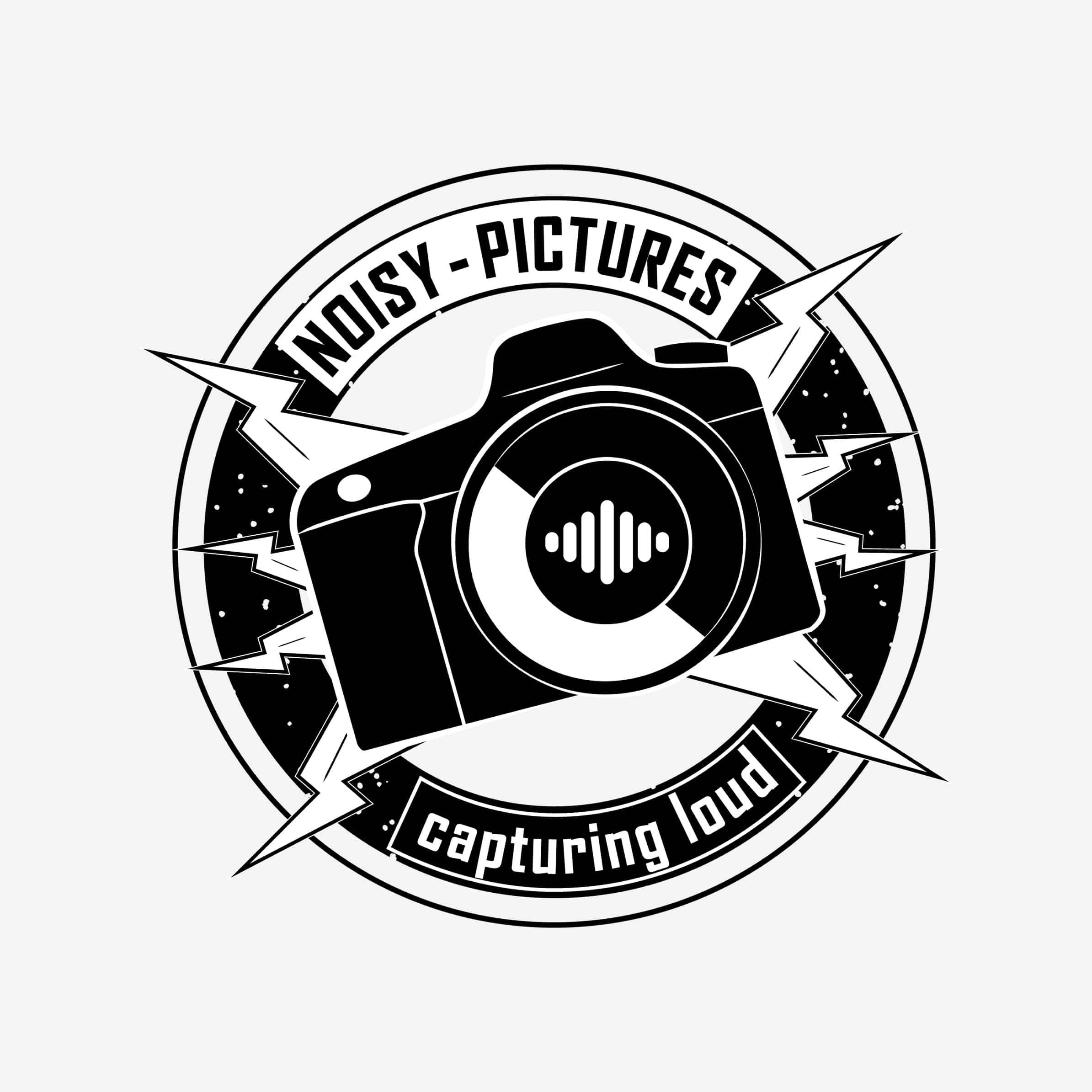 Thomas Kern Grafiker Rise Up Media Noisy Pictures