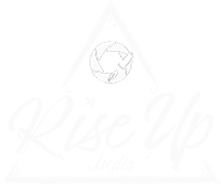 Rise Up Media Logo Thomas Kern