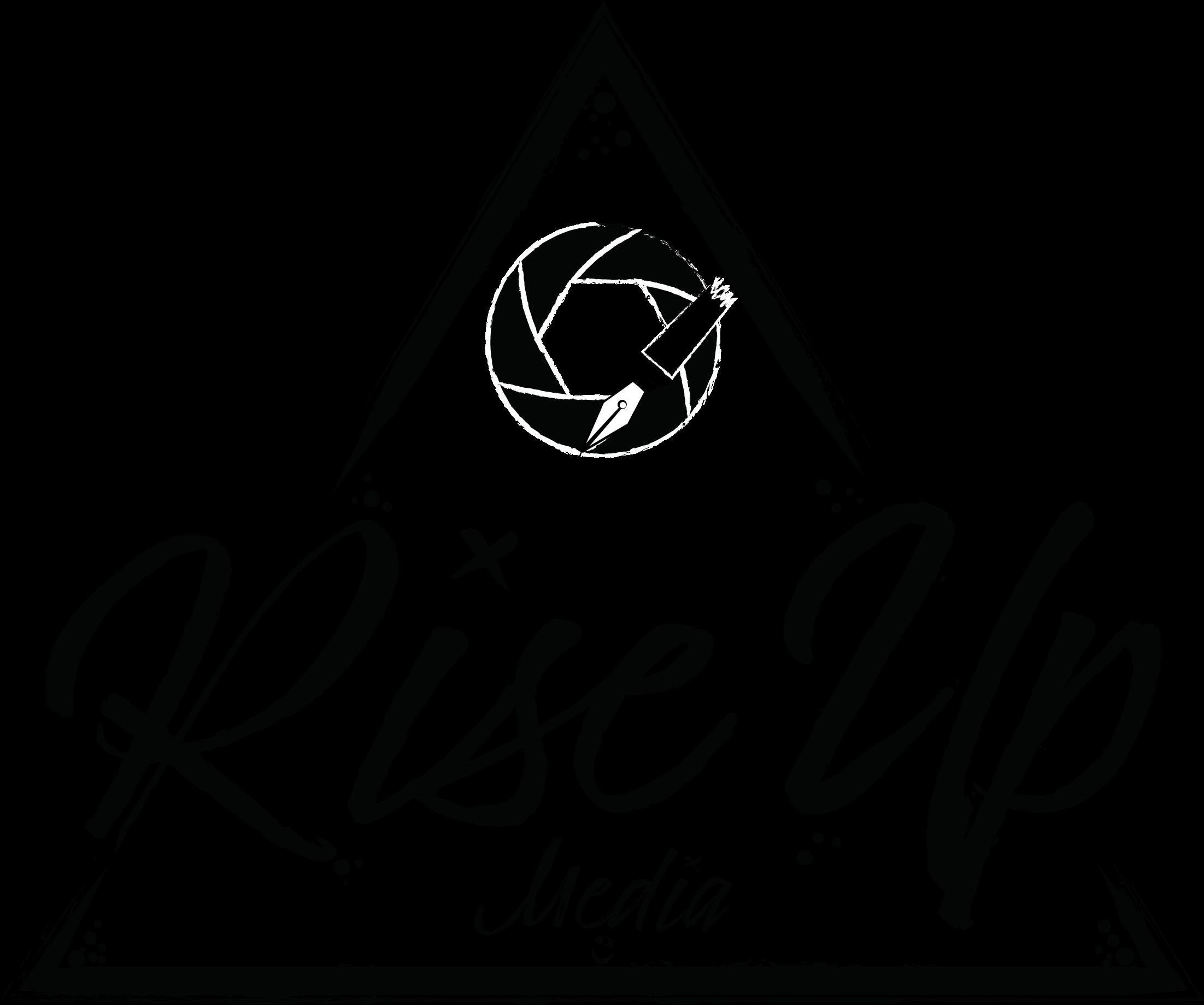 Rise Up Media Thomas Kern