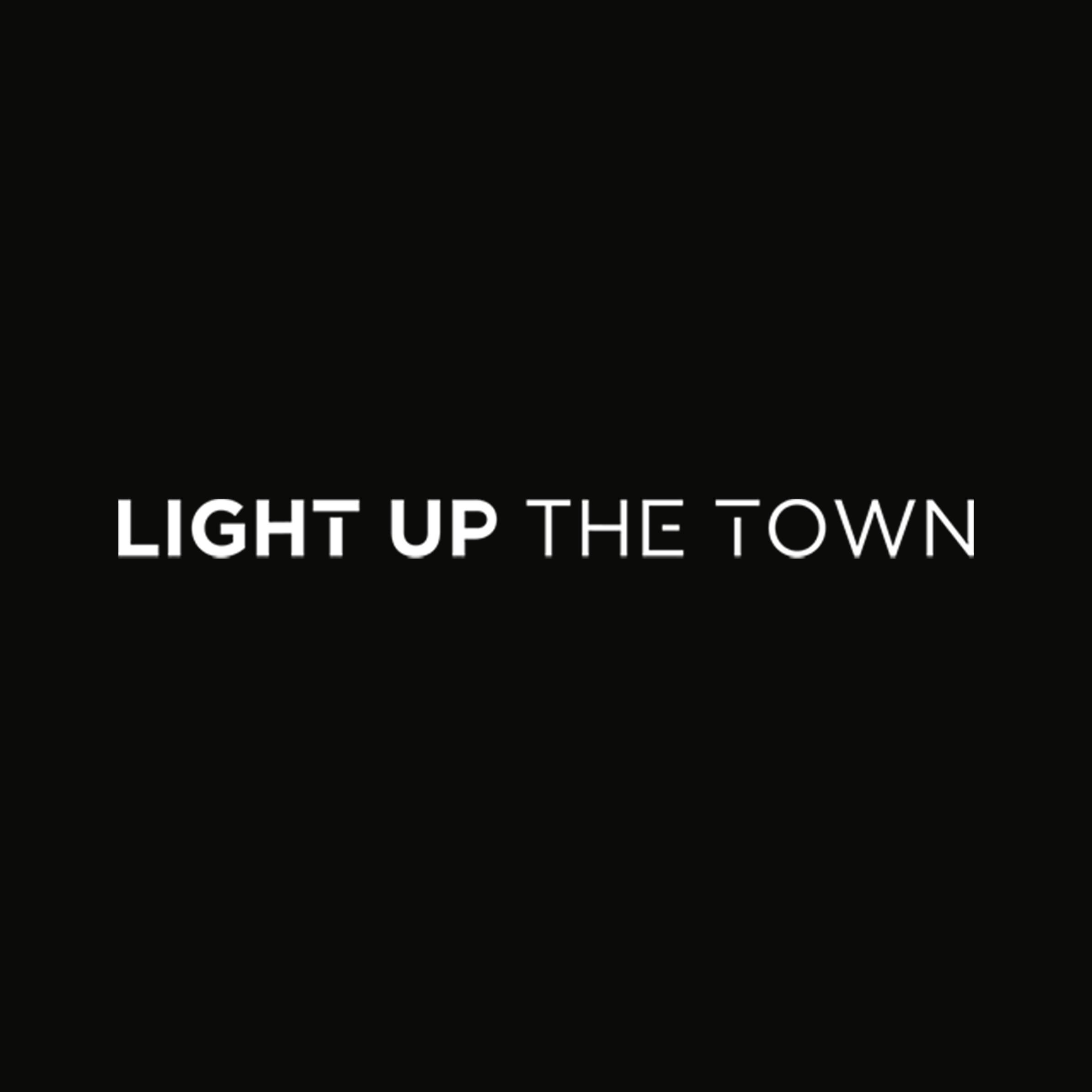Thomas Kern Grafiker Rise Up Media Light Up The Town