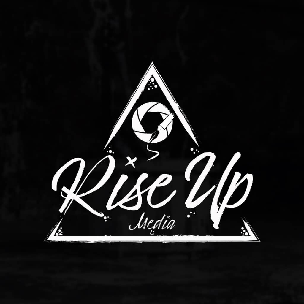 Rise Up Media Thomas Kern Logo