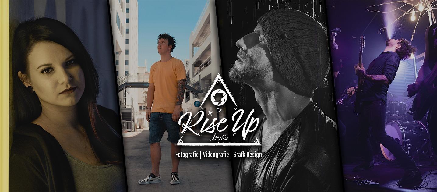 Rise Up Media Thomas Kern Fotograf Videograf Grafik Designer